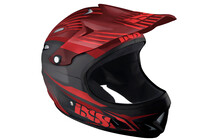 IXS Phobos-Streamline Noir/Rouge